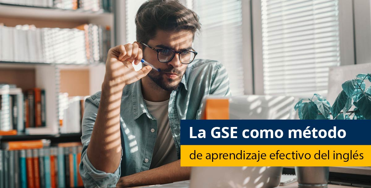 GSE Global scale of english como metodo de aprendizaje de ingles