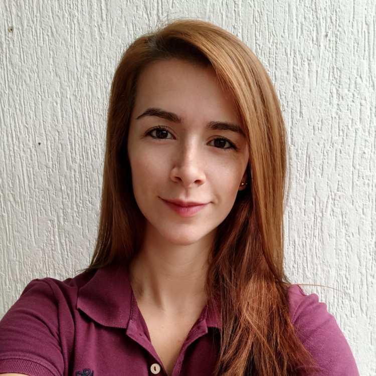 <strong>Valentina Arango E</strong> | Marketing de contenidos