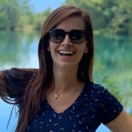 <strong>Valentina Arango Eastman</strong>| Pearson Colombia