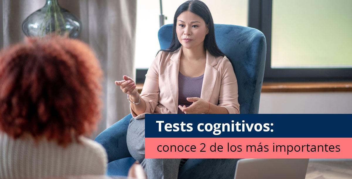 Test cognitivos Pearson
